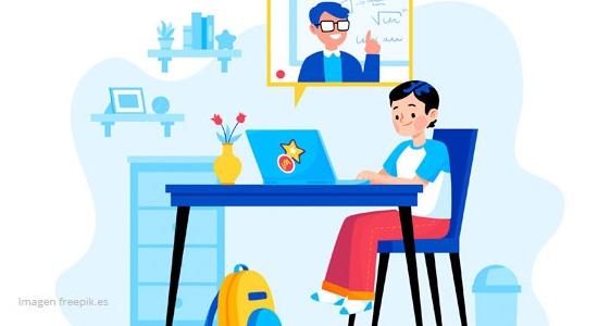 Los 8 mandamientos de un estudiante virtual exitoso | Compartir Palabra  maestra