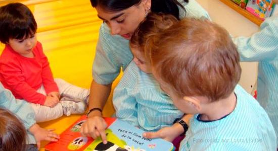 Los estereotipos de género están presentes en niños y niñas de Preescolar