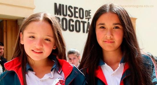 Más de 3000 estudiantes de Bogotá y Boyacá en intercambio pedagógico del Bicentenario