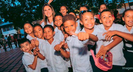 Más de $40.000 millones para infraestructura educativa serán invertidos en La Guajira