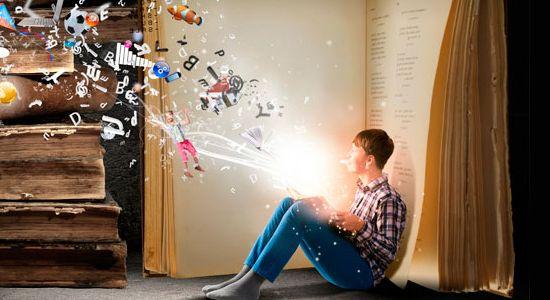 Los límites de nuestras lecturas son los límites de nuestro mundo