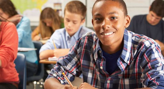 ¿Por qué trabajar por la educación?