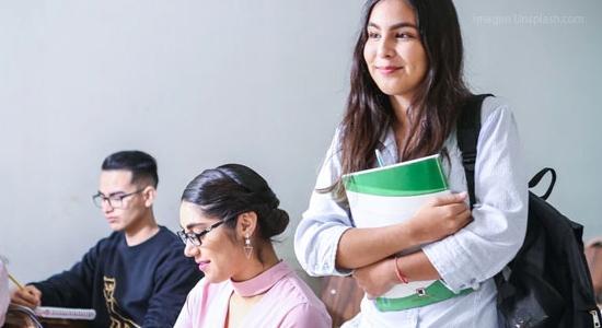 Postúlese a una de las 70 becas para estudiar en China
