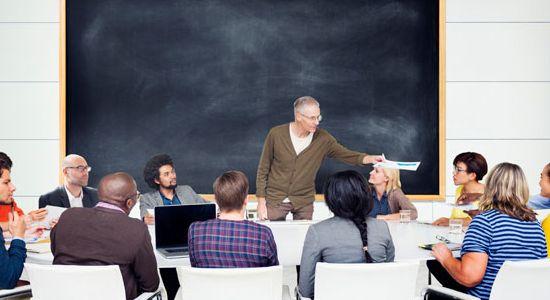 Potenciar el liderazgo directivo