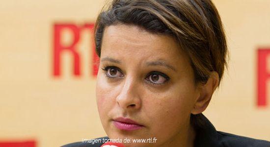 Profesores franceses en paro por reforma educativa
