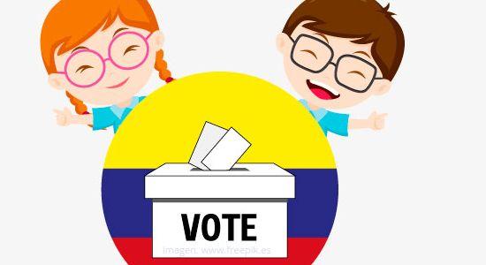 Qué Es El Gobierno Escolar En Colombia Compartir Palabra Maestra