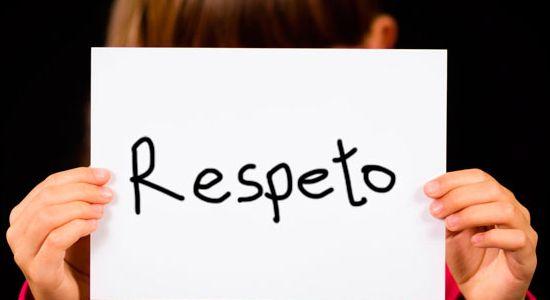 Respetar y valorar a nuestros niños, niñas y adolescentes. Ahí está la respuesta de una educación diversa e incluyente