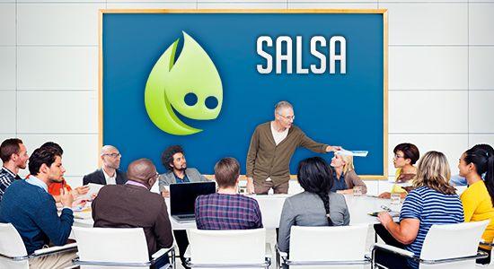 Salsa: la herramienta gratuita para crear planes de estudio