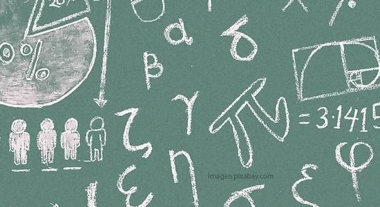 Siete competencias clave: matemáticas, ciencias y tecnología