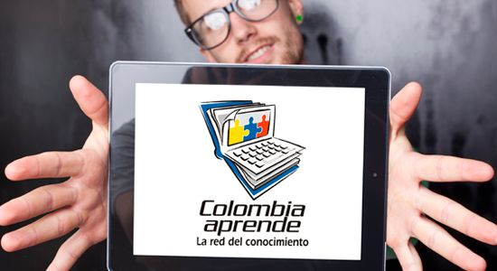Colombia Aprende: la sociedad del conocimiento