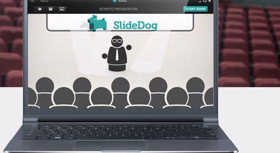 SlideDog: Presentaciones Creativas sin complicaciones