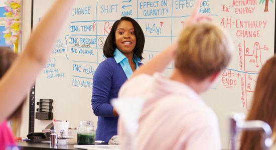 Vida de los maestros: Una Clave para la calidad