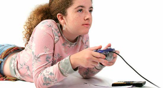 Video Juegos, una nueva forma de enseñar