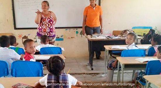 Villa Rosa: La  escuela como centro de la comunidad