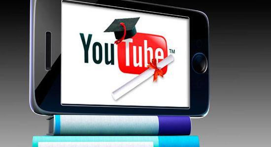 YouTube anuncia la segunda fase de su plataforma educativa en español