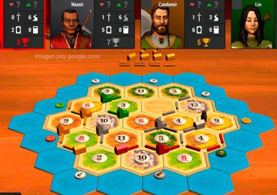 Conozca 5 Juegos De Mesa Educativos En Formato Aplicacion Movil