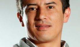 Ángel Yesid Torres Bohórquez