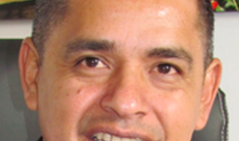 Francis Rodrigo Otero Gil