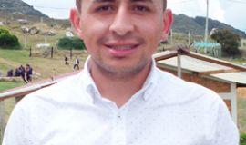 Germán E. Hernández Sánchez