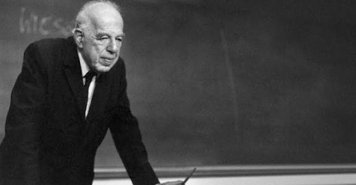 Tradición y creatividad: Ernst Gombrich