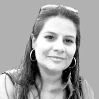 Imagen de Adriana Patricia Mendoza Báez