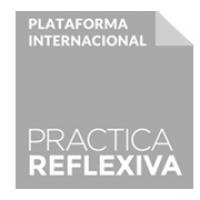 Imagen de Plataforma Internacional Práctica Reflexiva