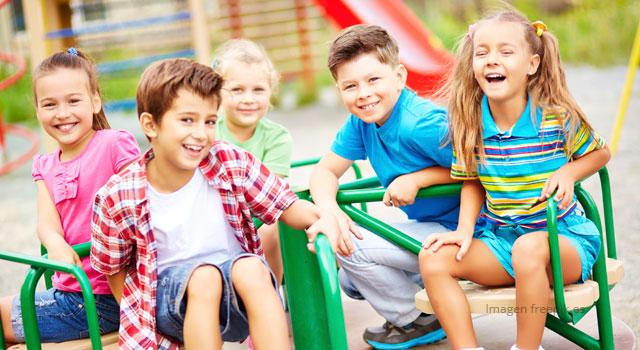 Transformar el patio escolar: 3 ejes para reflexionar
