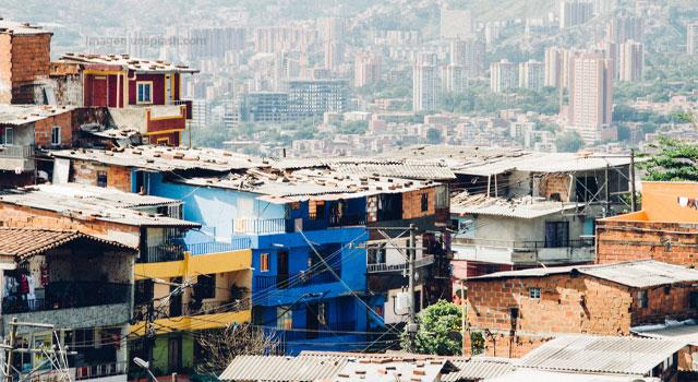 Tres causas del subdesarrollo de Colombia