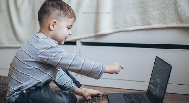 Tres formas de promover las habilidades sociales en los niños mientras están confinados en casa