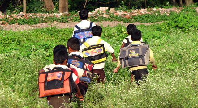 Una educación del campo para el campo