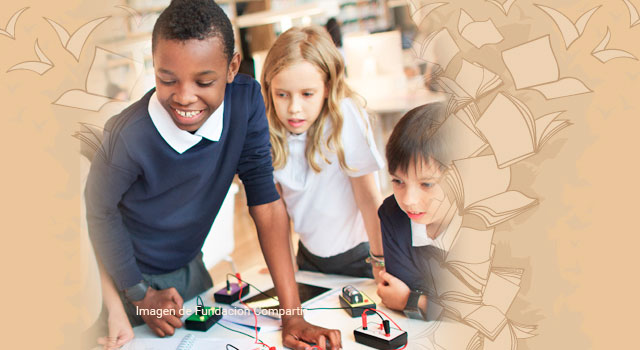 Una escuela sin barreras
