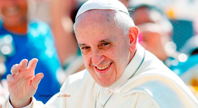 Una visita papal, hecho histórico para un país en conflicto
