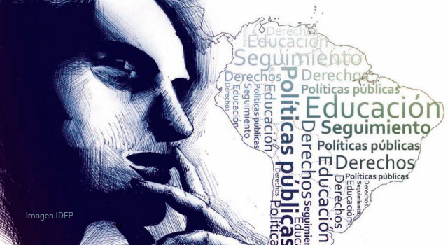 Valores democráticos y mirada crítica: horizontes de la indagacion
